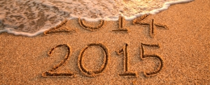 Last year was so beautiful and just like that...2015!